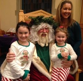 Jolly Old St. Nick_newsflash