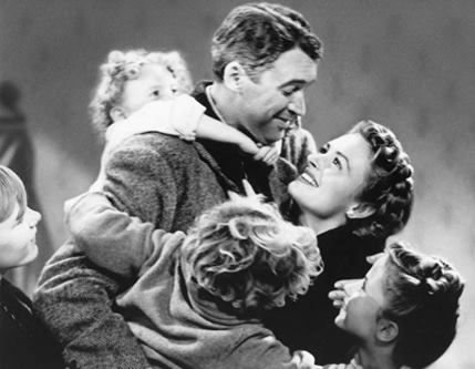 It's A Wonderful Life Family