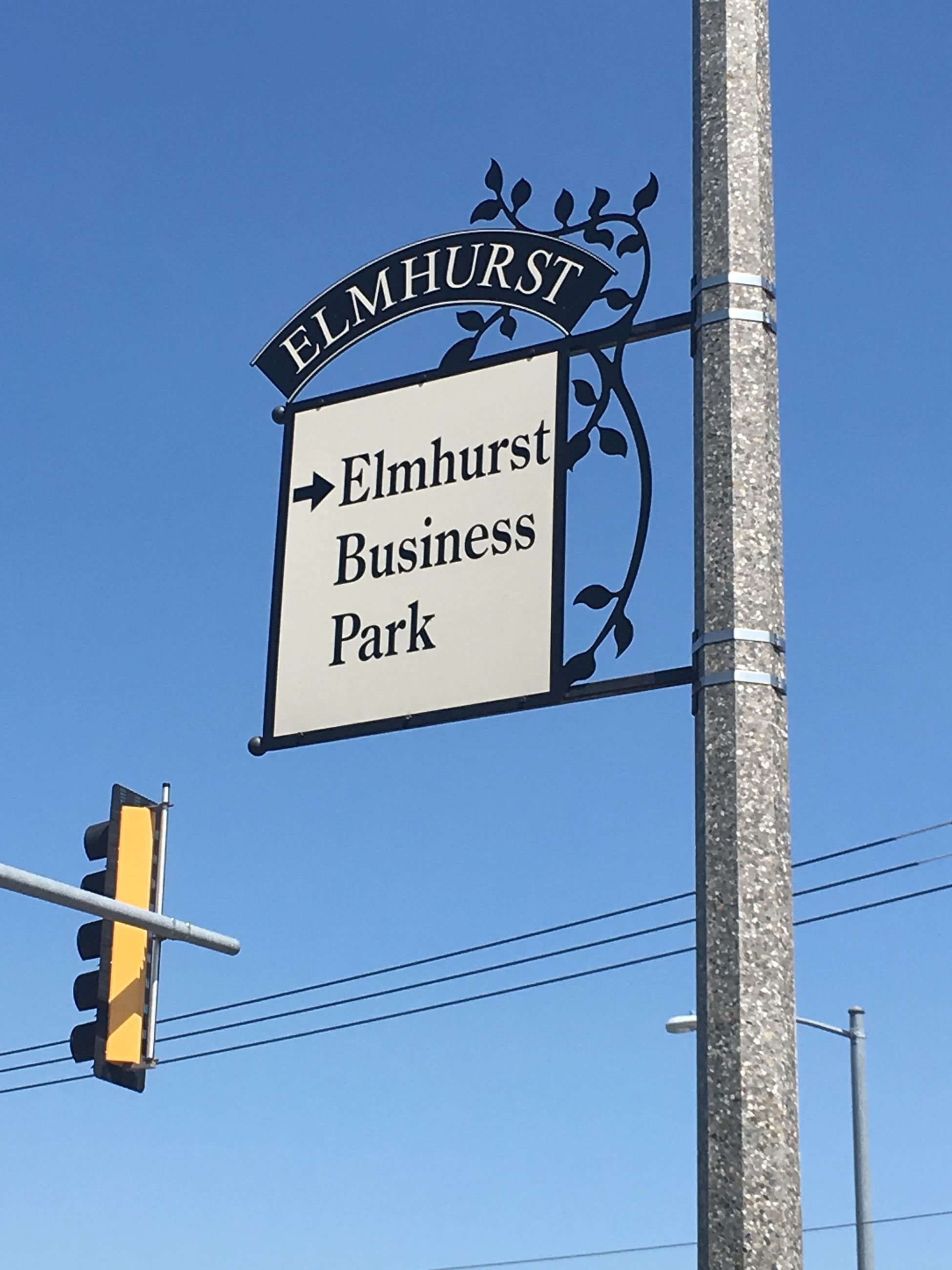 Elmhurst Business Park
