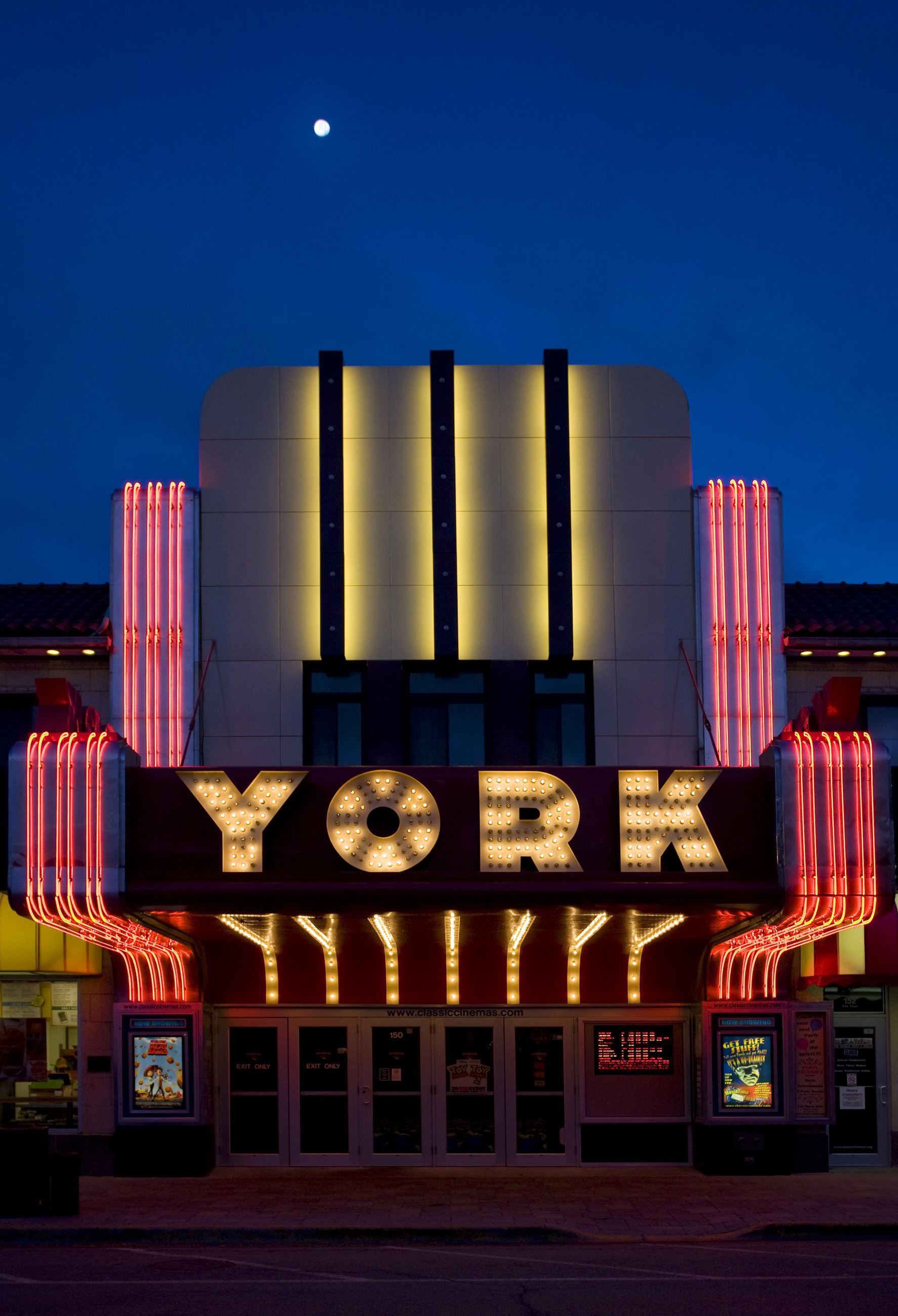 York Theater