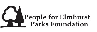 People for Elmhurst Parks Logo